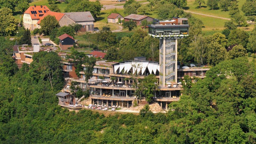 Marwell Resort Hotel