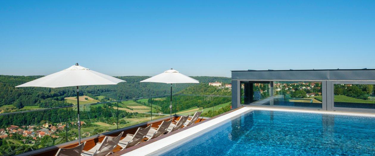 Wellness In Hohenlohe Ein Erlebnis Mawell Resort
